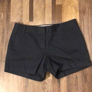 2 for $25🌼 JCREW chino shorts